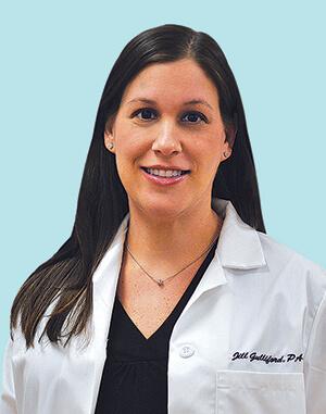 Dr. Jill Guillford
